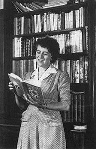 Enid Blyton- my secret literary love